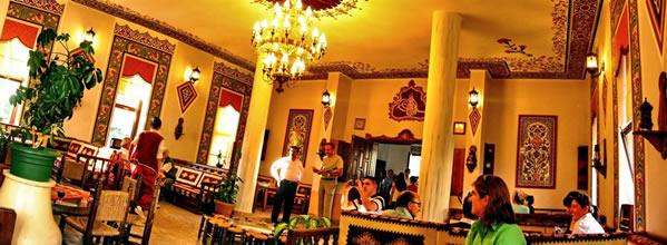 Osmanlı Kültür Evi
